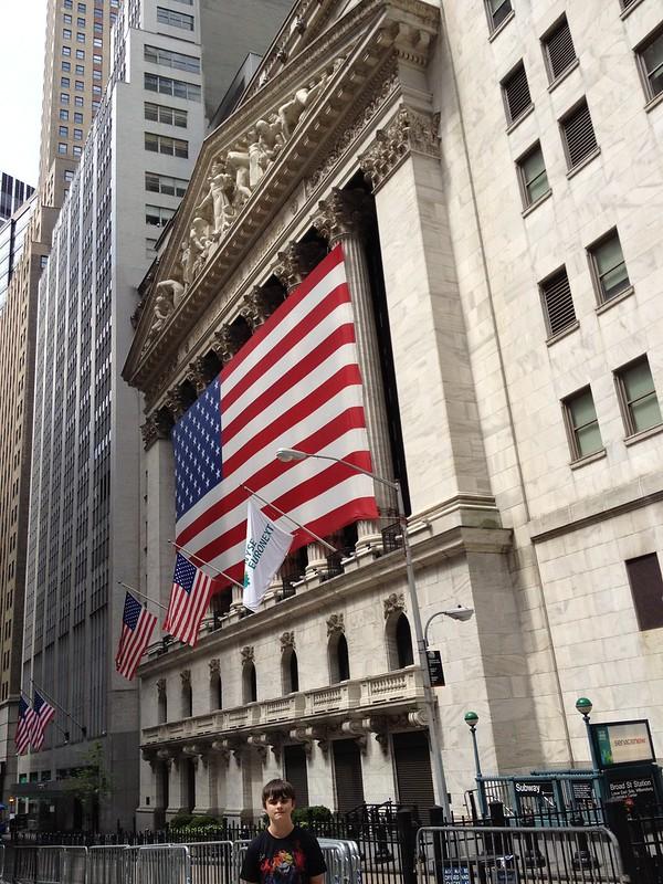 Economía de EEUU entra en recesión con un pésimo segundo trimestre del 2020