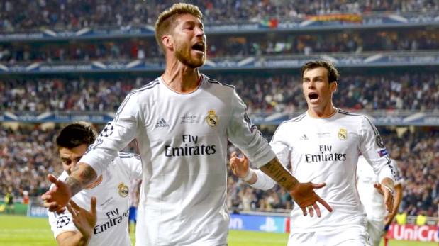 El Real Madrid es el club de fútbol más valorado del mundo