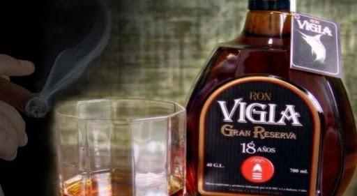 Empresa mixta cubano-española producirá la marca de ron Vigía