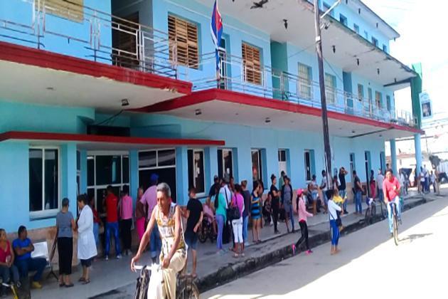 Hospital de Placetas