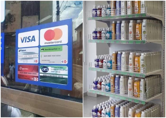 Nuevas tiendas en dólares en Cuba, aclare aquí todas sus dudas