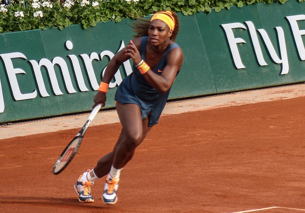 Serena Williams donará más de 4 millones de mascarillas a niños de EEUU