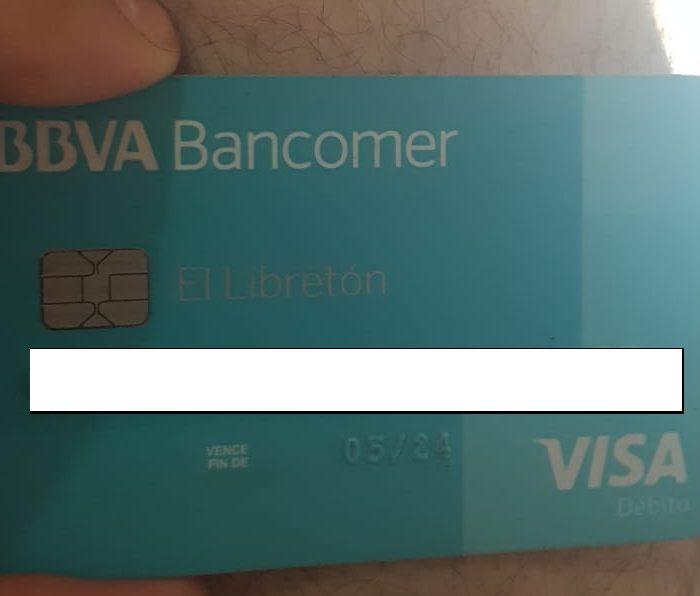 Las tarjeta VISA pueden ser utilizadas en las tiendas de MLC