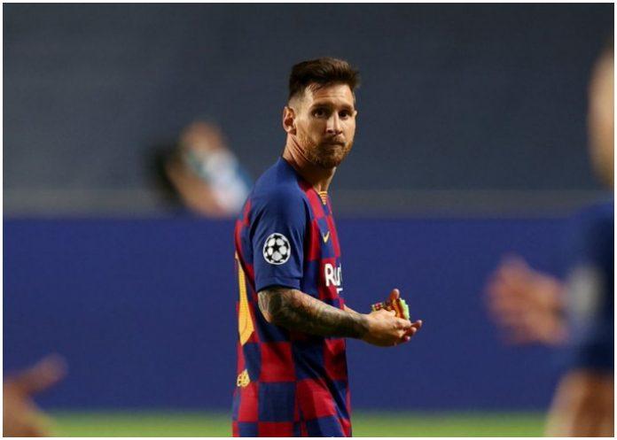 ¿Messi se va del Barcelona? Esta es su situación contractual