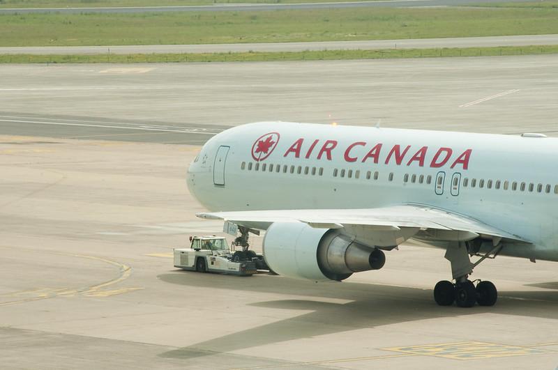 Air Canada ofrece en septiembre un vuelo a Cuba desde Montreal