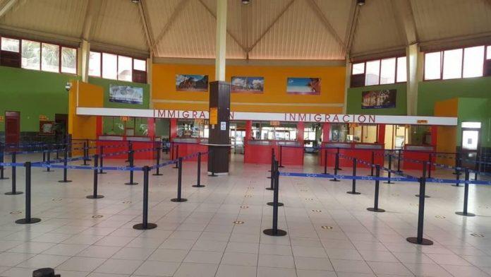 Alistan 10 aeropuertos para recibir vuelos a Cuba