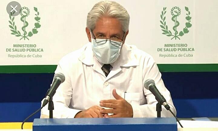 Aumentan a 14 los pacientes en estado grave por coronavirus en Cuba