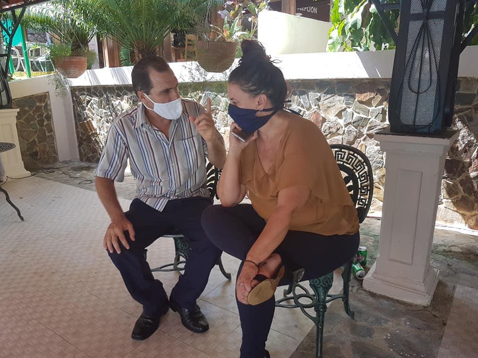 Con 83 casos de coronavirus en Cuba, el país alcanza su segunda cifra más alta