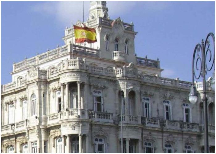 Consulado de España en Cuba alerta sobre la prevención ante el coronavirus