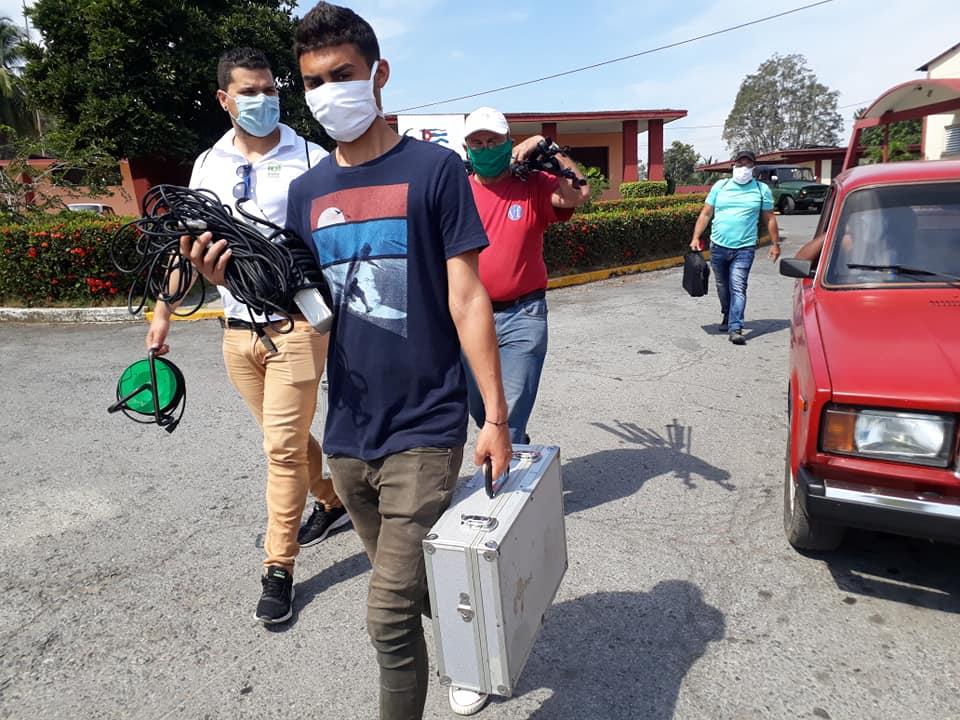 Coronavirus en Cuba Hoy 74 casos positivos con un nuevo brote en Pinar del Río