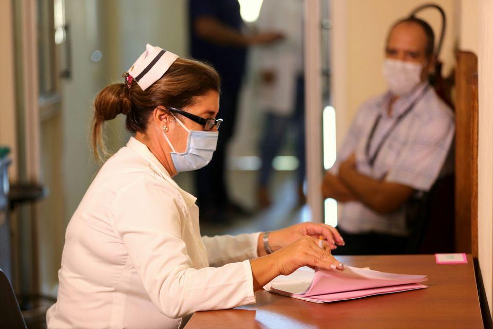 Coronavirus en Cuba hoy Sin fallecidos, pero con 27 nuevos casos