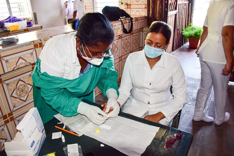 Coronavirus en Cuba hoy: dos muertos y 65 infectados