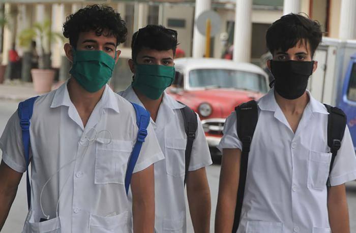 Cuba reporta 15 nuevos casos de coronavirus, son más de mil los ingresados