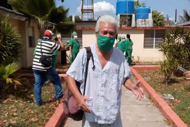 Cuba reporta 3 pacientes en estado crítico y 2 graves, estos son los detalles