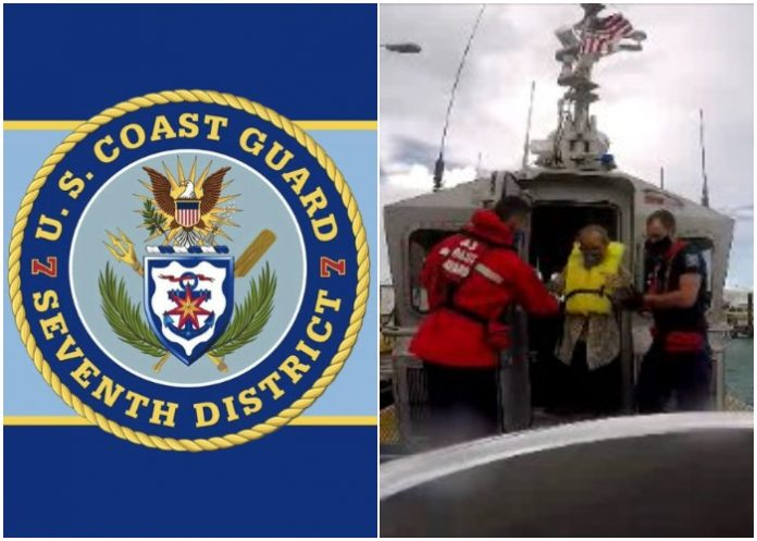 Cubano acusado de narcotráfico en EEUU intenta irse a Cuba en bote