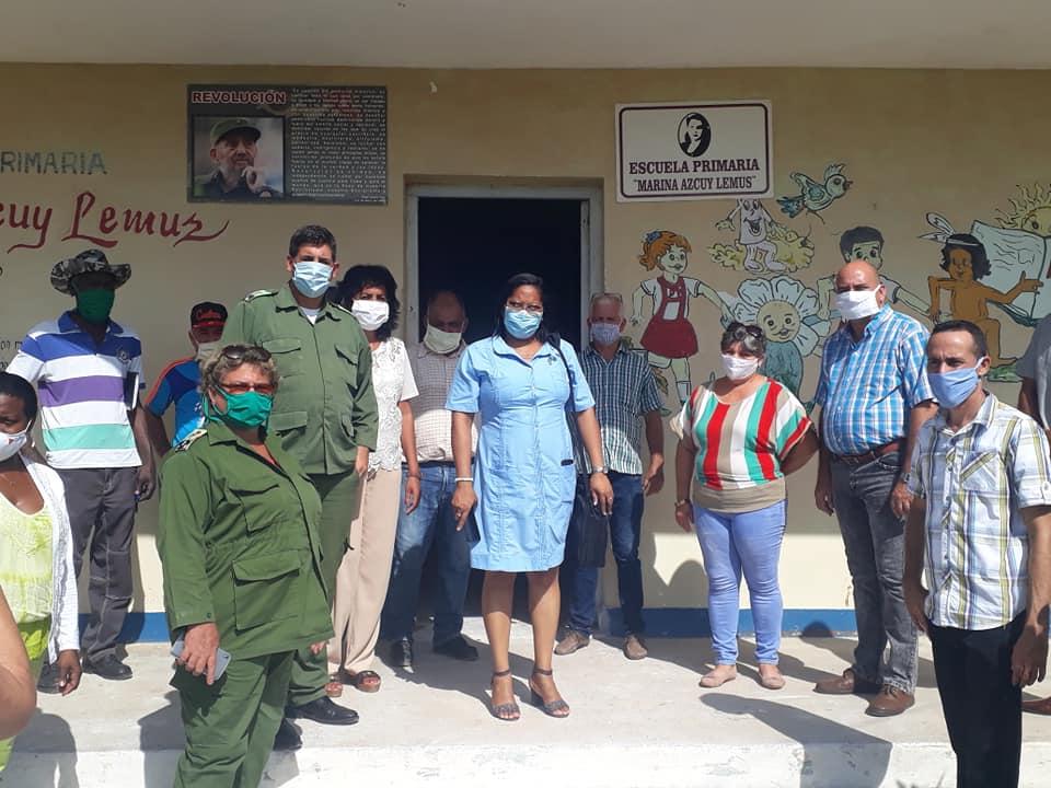 Detalles de los pacientes en estado crítico y grave por coronavirus en Cuba
