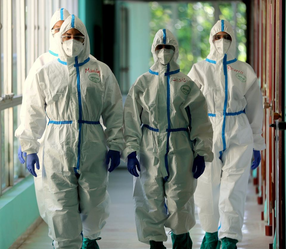 Disminuyen a 14 los pacientes graves por coronavirus en Cuba
