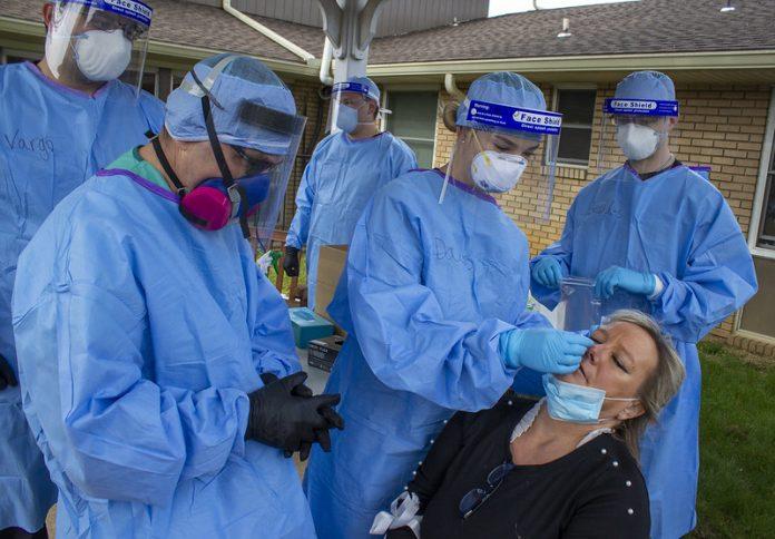 El 94% de los muertos por Covid-19 en EEUU tenía enfermedades preexistentes