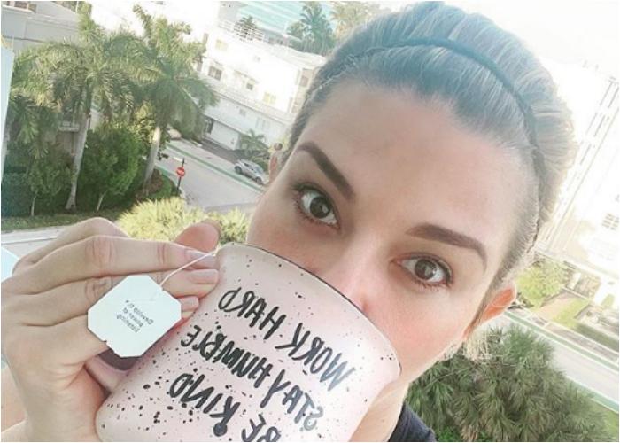 Ex Miss Universo Alicia Machado votará por Donald Trump