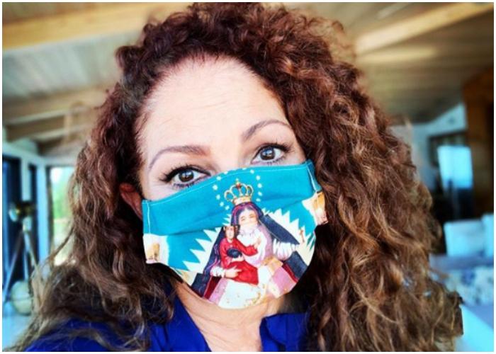 Gloria Estefan enfrenta problemas con sus negocios debido al coronavirus