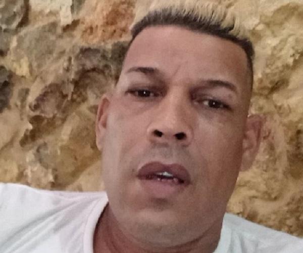 Humorista cubano Limay Blanco enternece las redes sociales con palabras dedicadas a su hijo fallecido