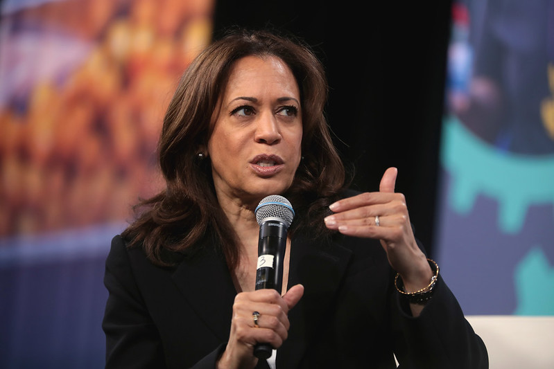 Joe Biden elige a la senadora Kamala Harris como candidata a vicepresidenta
