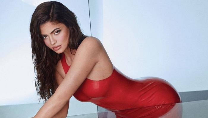 Kylie Jenner, la menor de las Kardashian, cumplió 23 años