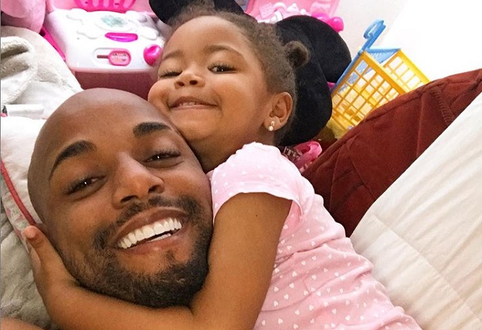 """La hija de El Dany dedica emotivas palabras a su padre, """"Te llevaré por siempre en mi corazón"""""""