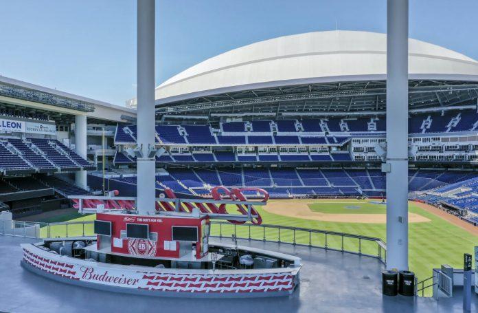 Marlins de Miami donan $420 mil a la fundación Jackie Robinson
