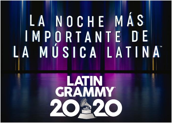 Miami será la sede de la 21era entrega de los Latin Grammy