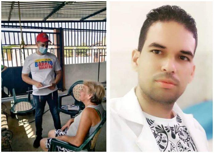 Muere un médico cubano de solo 28 años por coronavirus
