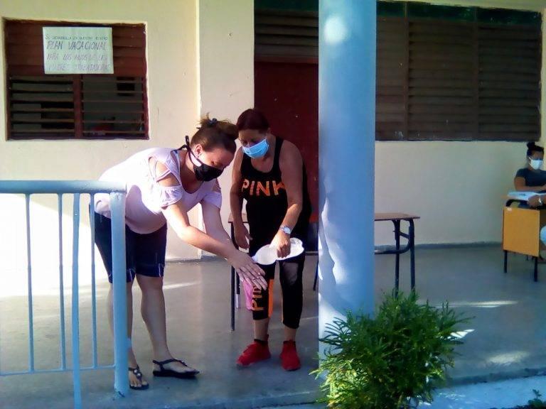 Muere una cubana de 80 años por el coronavirus en Cuba