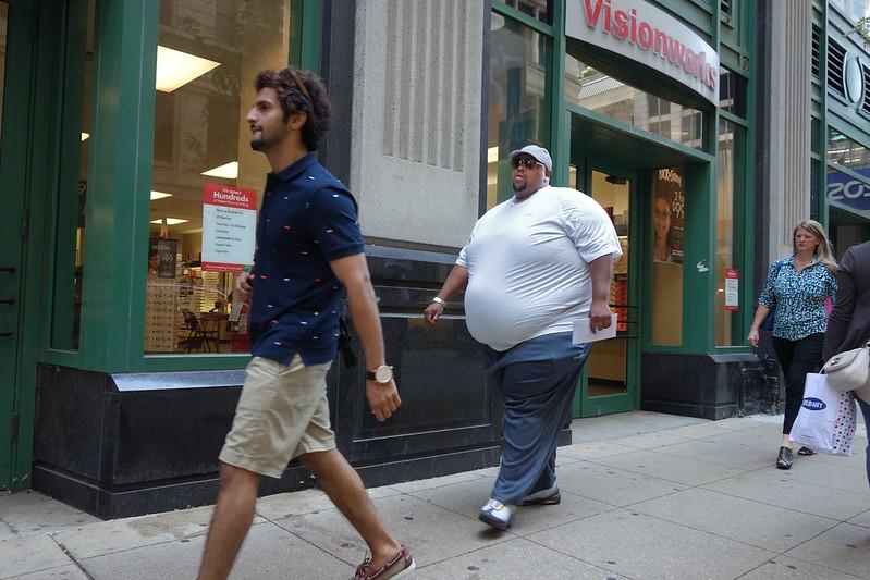 Vinculan la obesidad con un mayor riesgo de padecer Covid-19