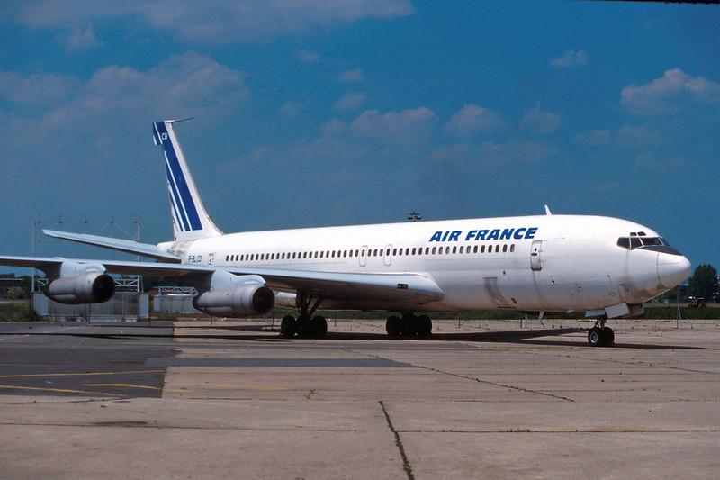 Vuelos a Cuba por Air France han importado 150 toneladas de insumos médicos