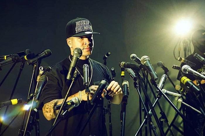 Yomil comparte imágenes de su primer videoclip sin El Dany