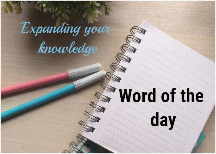 La palabra del día en inglés es: whodunit ¿qué significa en español?