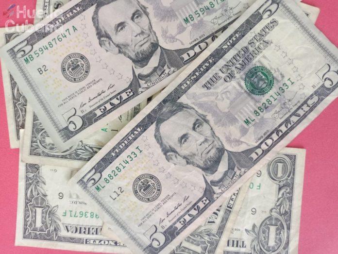 Se estima una caída de las remesas a Cuba en un 15 por ciento