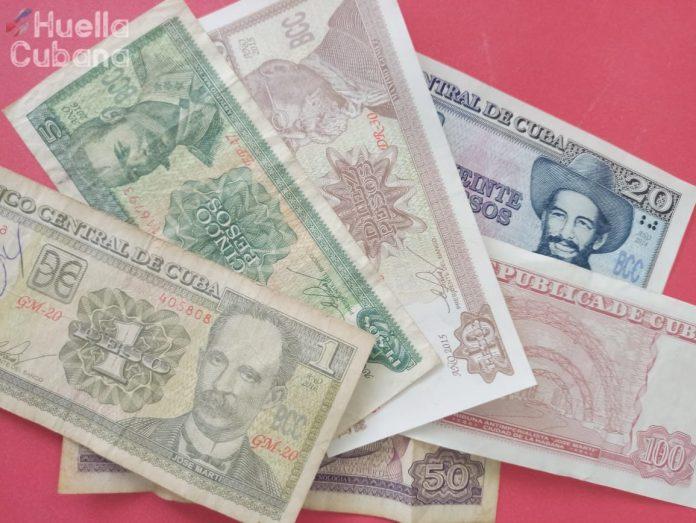 El 24 por ciento de los hogares cubanos vive con aproximadamente entre 20 y 40 dólares mensuales