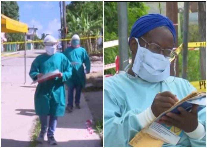 Coronavirus en Cuba 23 ciudadanos indios se contagian en el municipio Regla