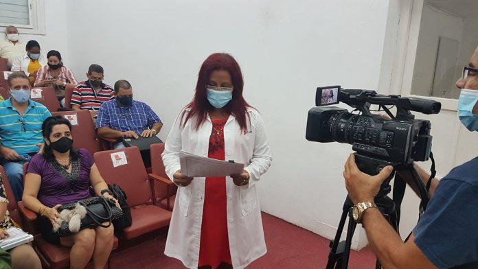 Coronavirus en Cuba 36 nuevos contagios