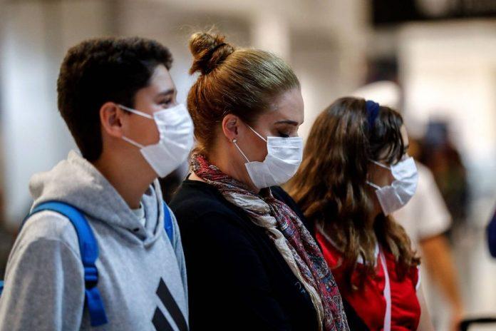Coronavirus en Cuba Alcanzan cifra récord en los casos autóctonos diarios
