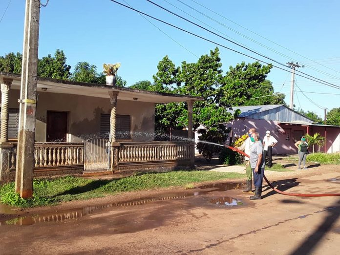 Coronavirus en Cuba hoy Un fallecido y 50 casos contagiados