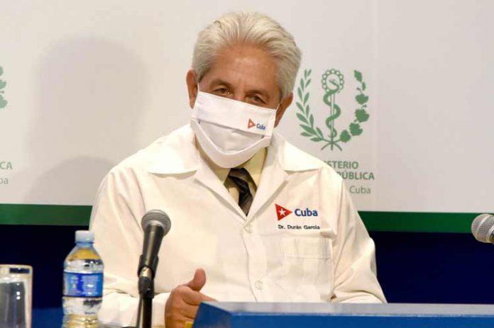 Cuba acumula 100 fallecidos por coronavirus