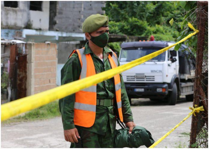 Cuba acumula 111 muertos y más de 5 mil contagios de coronavirus