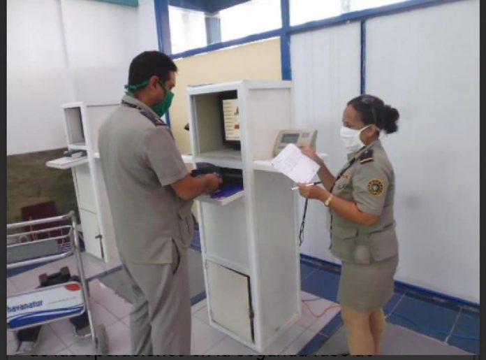 Cuba impedirá el tráfico de dólares por la aduana cuando abran las fronteras