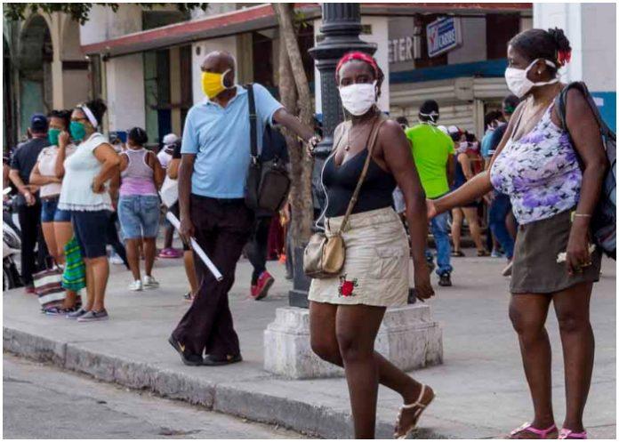 Dos nuevas muertes en Cuba por coronavirus elevan la cifra a 113