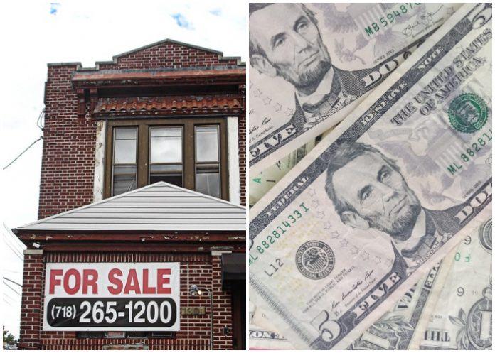 En medio de la crisis económica aumenta la demanda de viviendas en EEUU