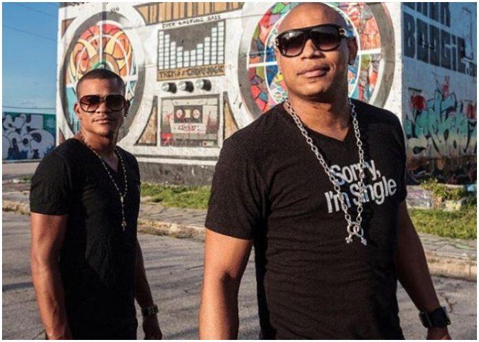 Gente de Zona y Carlos Vives en el top ten de Spotify Colombia