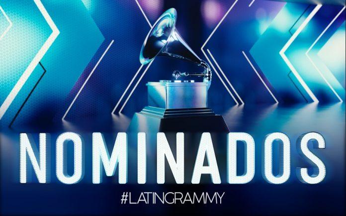 Latin Grammy 2020 nomina a los cubanos Gente de Zona, Omara Portuondo y Alex Cuba,