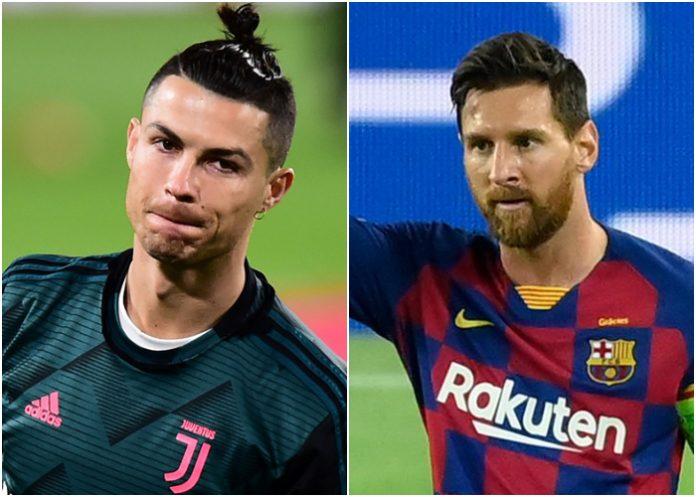 Lionel Messi supera a Cristiano Ronaldo como el mejor pagado, según Forbes